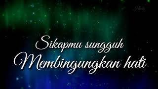 Genting (Aku Siap) - Andika Feat D'Ningrat (status whatsapp)