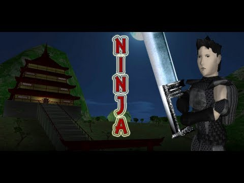 Video of Ninja Rage - Open World RPG