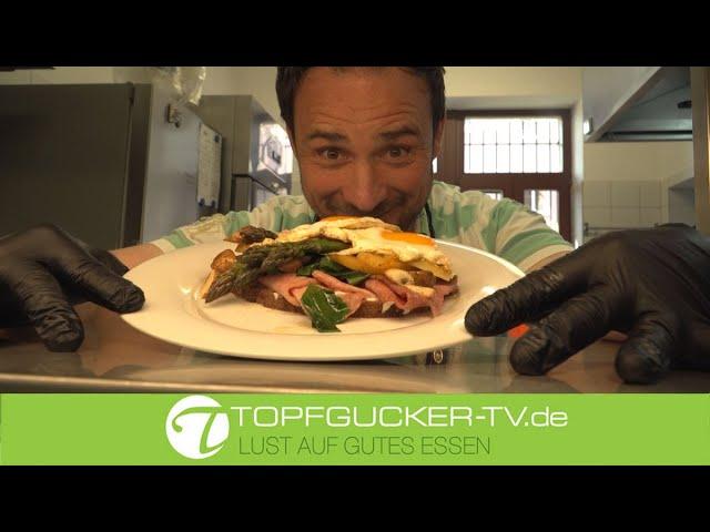 Daniels Covid 19 Notschnitte   Topfgucker-TV