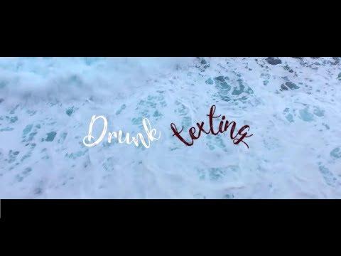 Dev - Drunk Texting (Lyric Video)