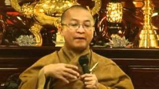 Thâm Nhập Kinh Tạng - Phần 2/2 - Thích Nhật Từ
