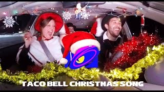 Video an original Taco Bell Christmas Song download in MP3, 3GP, MP4, WEBM, AVI, FLV Februari 2017
