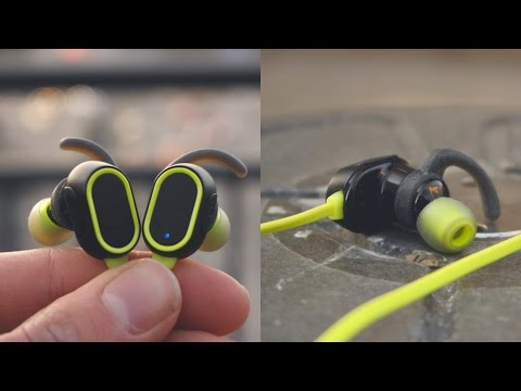 Anker SoundBuds Bluetooth Kopfhörer [Review]