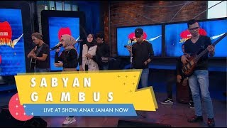 Video Sabyan Gambus - Deen Assalam MP3, 3GP, MP4, WEBM, AVI, FLV Agustus 2018