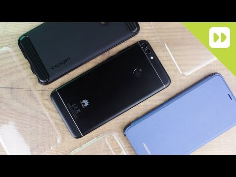 Top 5 Huawei P Smart Cases & Covers