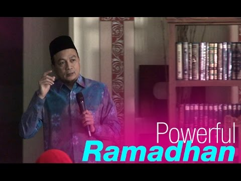 Powerful Ramadhan