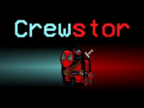 Among Us Crewstor Moments #4