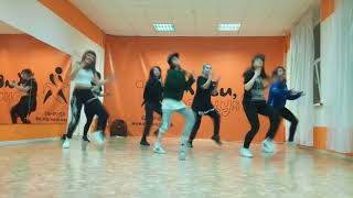 PSY - Daddy dance practice by D.Spector