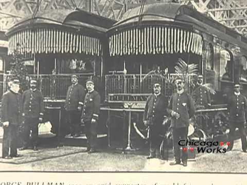 Historic Pullman Community