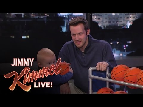 Bryant - Jimmy Kimmel Live - Clash of the Titus - Kobe Bryant Jimmy Kimmel Live's YouTube channel features clips and recaps of every episode from the late night TV sh...