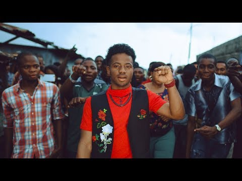 Korede Bello - 2geda ( Official Music Video )