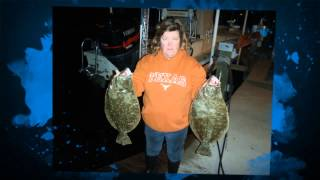 Fishing the Lower and Middle Texas Coast with Capt. Jack McPartland