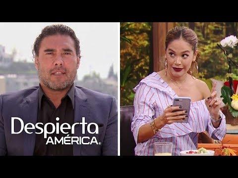 La diferencia entre perdón y las disculpas de Eduardo Yáñez