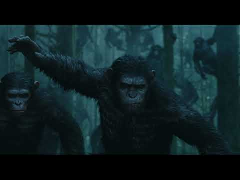Ceaser's Roar   Dawn of the Planet of the Apes