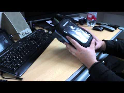 Roswheel - Fahrradtasche für Smartphones