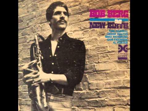 Bob Berg - Pauletta