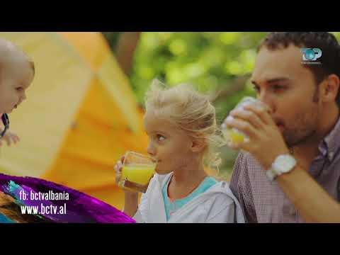 Ne Shtepine Tone, Pjesa 5 - 18/10/2017 - BCTV - Nutri Express