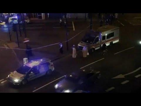 Λονδίνο: Για «εφιάλτη» μιλούν οι αυτόπτες μάρτυρες
