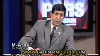 Bahram Moshiri 02 24 2012