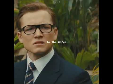 Country Roads (Take Me Home) -  Kingsman Golden Circle Scene
