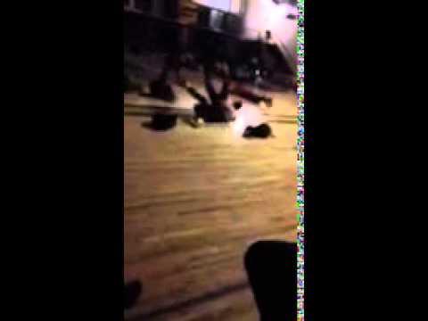 Kid Gets Ass Beat Image