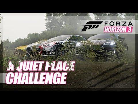 Forza Horizon 3 - \
