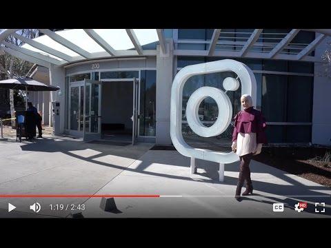 Facebook and Instagram Headquarters