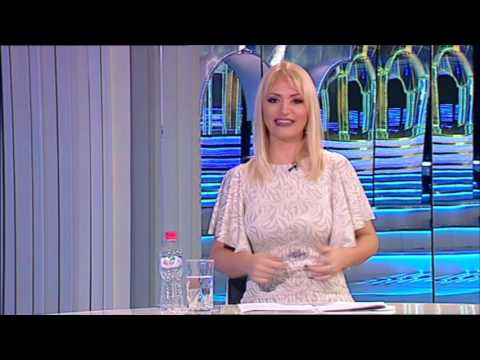 Milan Mitrović – Grand Magazin – (TV Grand 08. februar)