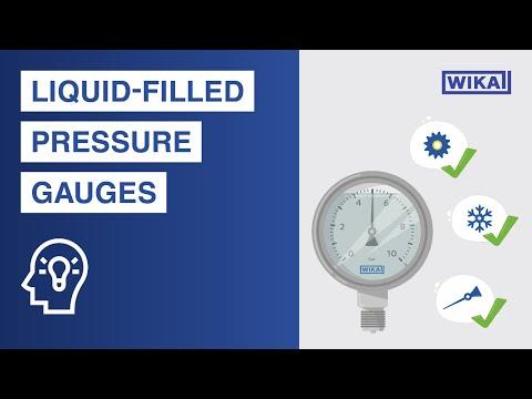 Protezione dalle vibrazioni: cassa con riempimento di liquido vs movimento smorzato