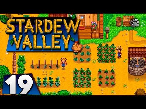 Stardew Valley #19