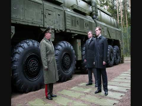 Topol M missile - Russia's Strategic Missile Forces The RT-2UTTKh Topol-M (Russian: -2 -, NATO reporting name: SS-27 Sickle B, other designations: RS-12M1, RS...