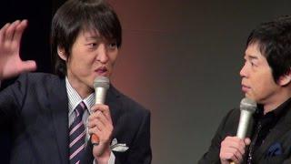 【ゆるコレ】今田、ジュニアが独身族の大御所・坂田利夫の秘話披露