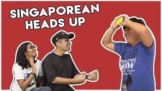 Video TSL Plays: HEADS UP SG VERSION! (GUESS THE WORD SG) MP3, 3GP, MP4, WEBM, AVI, FLV Oktober 2018
