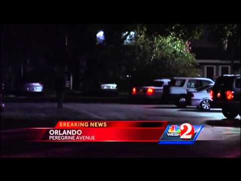 ORLANDO - An FBI agent killed a man overnight who had ties to one of the suspects in the Boston Marathon bombings.