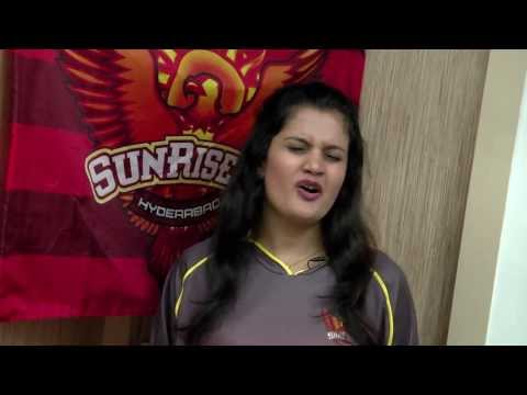 Video Chaitra H.G. - Sunrisers - Kannada download in MP3, 3GP, MP4, WEBM, AVI, FLV January 2017