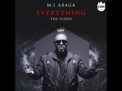 MI ABAGA - EVERYTHING | OFFICIAL VIDEO (EXPLICIT)