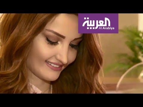 العرب اليوم - شاهد: كيف تحارب هذه اللبنانية مرض السرطان