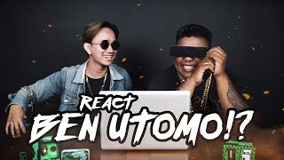 Video RESPECT KARENA TUA!?!? || REACT BEN UTOMO - SHAKALAKA BOOM BOOM MP3, 3GP, MP4, WEBM, AVI, FLV Februari 2019