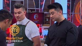 Video MASTERCHEF INDONESIA - Alasan Chef Ben Pilih Pecel Lele | Gallery 8 | 7 April 2019 MP3, 3GP, MP4, WEBM, AVI, FLV Mei 2019