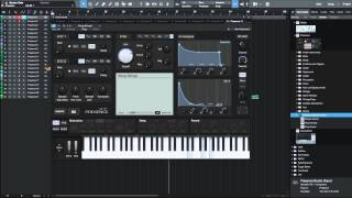 Studio One 3—Presence XT