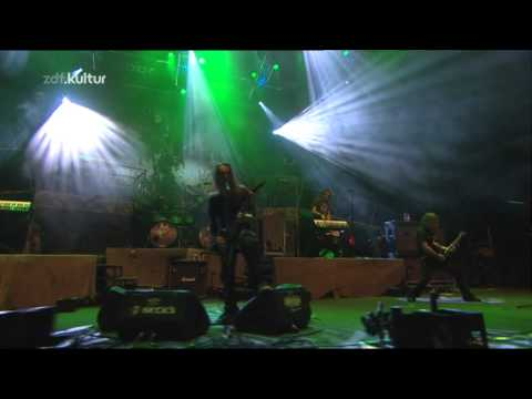 Children Of Bodom - Live At Wacken Open Air (2011)