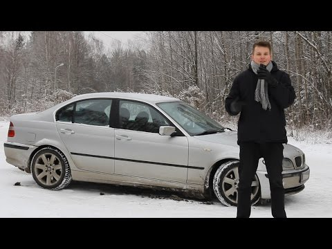 V.A.R. #2 BMW 330d E46 Review