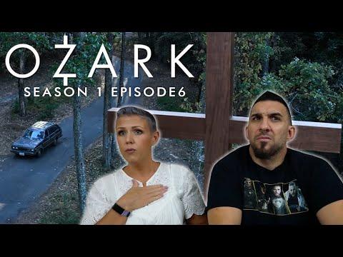 Ozark Season 1 Episode 6 'Book of Ruth' REACTION!!