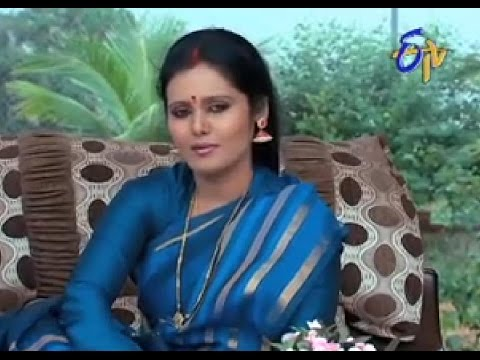 Swathi Chinukulu - ?????????????? - 18th September 2014 - Episode No 322 18 September 2014 10 PM