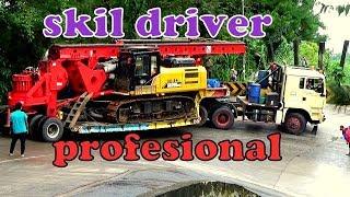 Video SKIL DRIVER AFT TRANS MENURUNI JALUR SITINJAU LAUIK MP3, 3GP, MP4, WEBM, AVI, FLV November 2018
