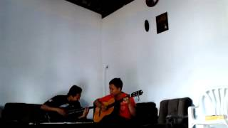 Canon in d (accoustic) by fauzi