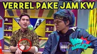 Video TERNYATA VERREL PAKE JAM KW!!? | WOW BANGET (26/02/19) PART 1 MP3, 3GP, MP4, WEBM, AVI, FLV Mei 2019