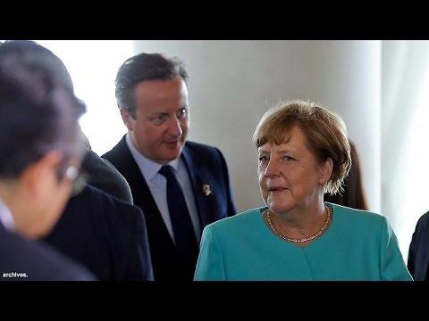 Γιατί η Μέρκελ τρέμει το Brexit