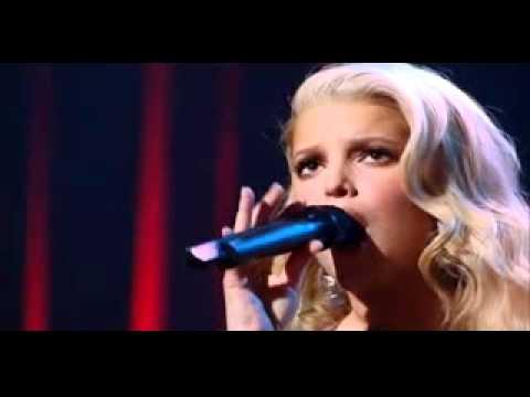 Tekst piosenki Jessica Simpson - Hark the herald angels sing po polsku