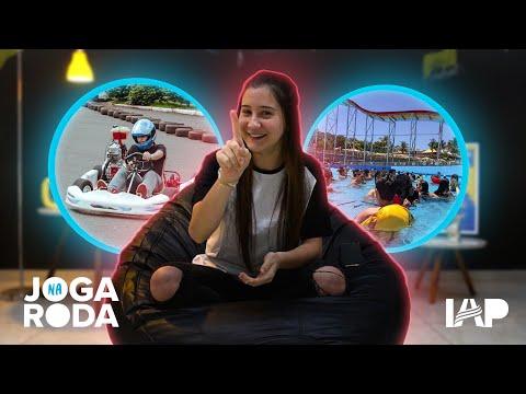 MOTIVOS PARA VOCÊ VIR PARA O IAP | JOGA NA RODA - ft. gii.faidiga
